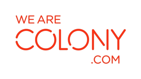 COLONY_url_logo_Orange_CMYK